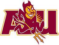 arizona state university logo images | Arizona State Sun Devils | Sun Devil Stadium - Football Bowl ...