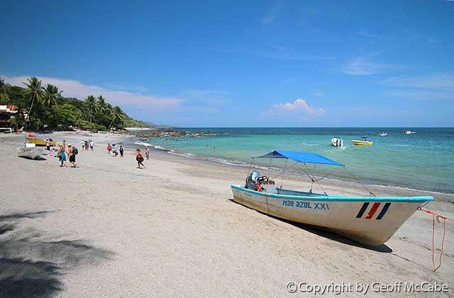21 Beautiful Beaches Near Montezuma