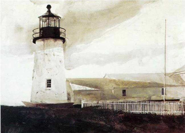 Andrew Wyeth | Andrew Wyeth 1917-2009