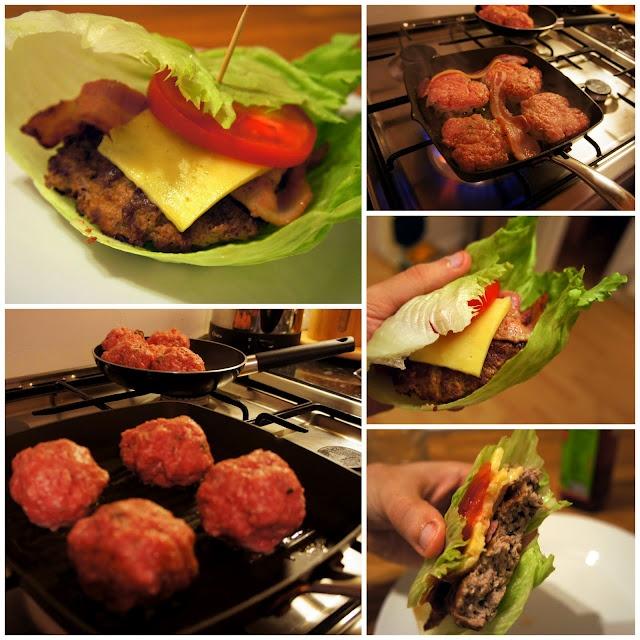 Modern Paleo Warfare: 5 minute paleo lamb burgers: Paleo Lamb Burgers, Burgers Glutenfr, Modern Paleo, Lamb Burgers No, Minute Paleo, Burgers Aka, Paleo Burgers, Cooking Paleo, Paleo Recipes