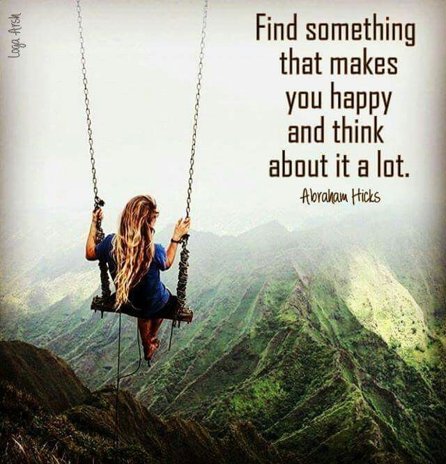 Beautiful quote and a oft-needed reminder to cultivate happiness every day | Uplifting quotes | Inspirational quotes