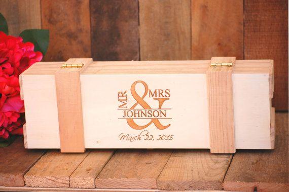 The 25 Best Wine Box Ceremony Ideas On Pinterest