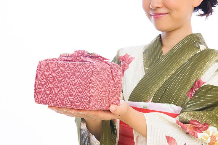 Культура подарков в Японии   nippon.com - Информация о Японии