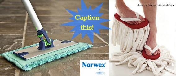 The #Norwex #Tile Mop Pad gives you extra cleaning power on hard surfaces. Special nylon fibers are  woven into our microfiber pad to minimize effort while removing dirt and debris from tile floors.To wash Norwex microfiber that is slightly dirty or embedded with grease, be washed with a little dish detergent under warm running water and used again before laundering.Do not use bleach or fabric softener, as this will destroy the products' ability to clean effectively.You can also boil for 10…