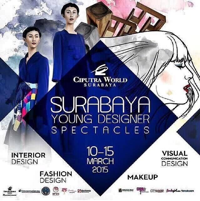 Surabaya Young Designer Spectacles (SYDS)