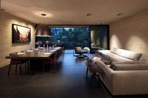 Amsterdam, luxury, and balcony, , living room, house, home, interior, design