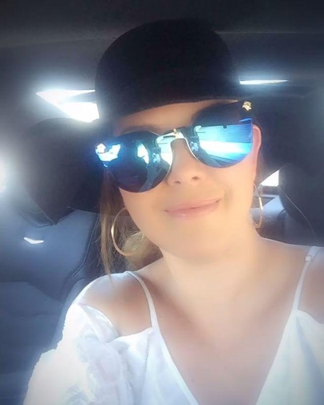 Ex Miss Universo Alicia Machado llegará a Hollywood