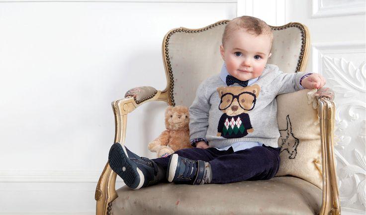 Mayoral, Colección Baby