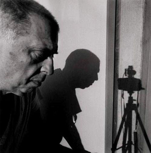 Lee Friedlander, Tokyo [Self-Portrait], 1994