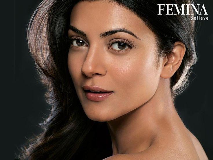 Sushmita Sen (India) - Miss Universe 1994. Height - 175 cm, measurements: bust - 91.5, waist - 66, hips - 91.50