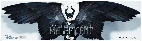 #MALEFICENT Movie Review – Is She Really EVIL?