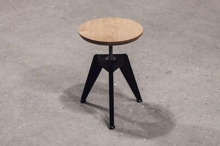 Rank stool - roonrahn.com