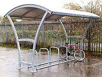 Arba - Bicycle Canopy