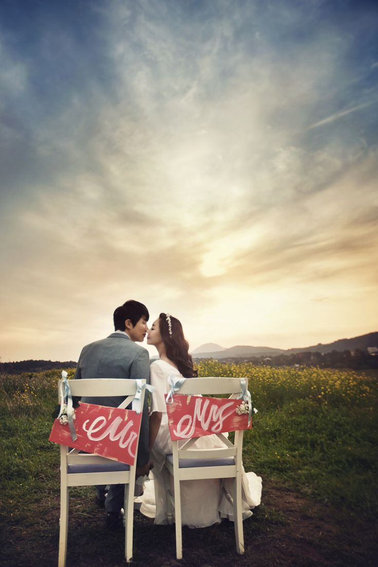 Korea Pre-Wedding - Jeju Island, Part 2 by May Studio on OneThreeOneFour 20