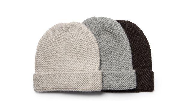 Inventory Magazine - Inventory Updates - Kaufmann Mercantile Llama Wool Knit BeanieHat