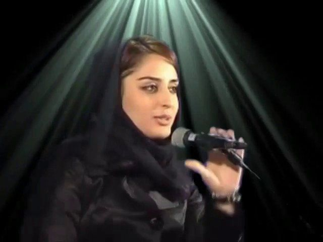 Hila Sedighi   هیلا صدیقی