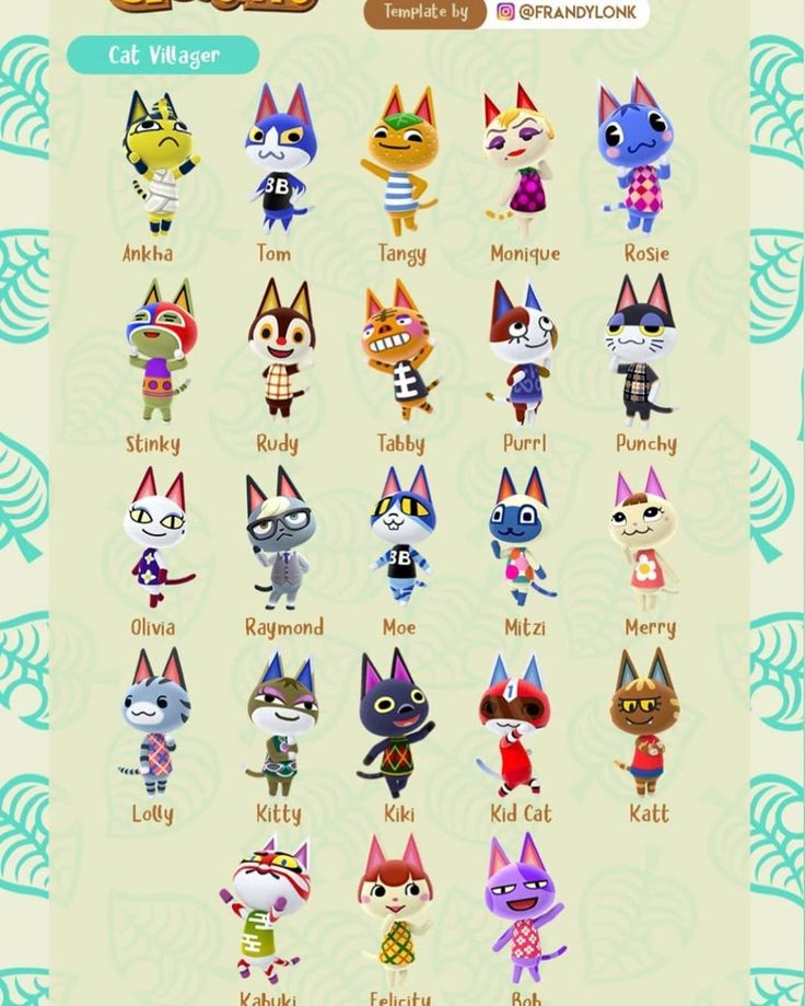 16++ Animal crossing cards new horizon images