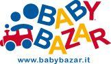 Baby Bazar è un nuovissimo negozio dell'usato per bambini assolutamente innovativo. Il sistema è rivoluzionario: tutti possono portare in vendita le cose che i bimbi non utilizzano più e ricavare, alla vendita, il 50% del prezzo.  Vieni a vedere come funziona su www.babybazar.it