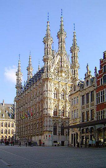 Leuven                                                                                                                                                     More