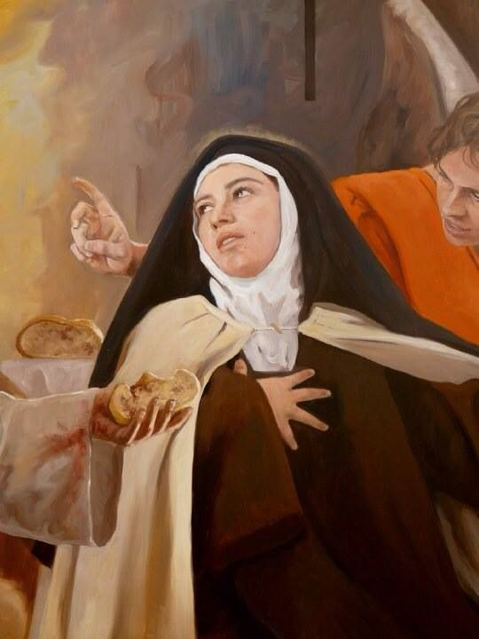 a biography of saint teresa of avila St teresa of avila, virgin and doctor of the church memorial: october 15 st teresa was born at avila in spain in 1515 and entered carmel in 1533 for some time she did not lead a very rigorous life, but in 1555 committed herself to the way of perfection.
