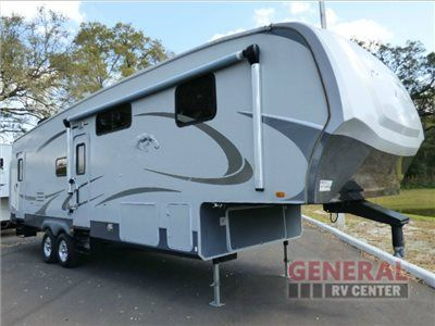 Used 2009 Open Range RV 335BHS Fifth Wheel at General RV | Dover, FL | #119575