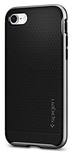 NEW ARRIVAL!   Spigen Neo Hybrid...   http://www.zxeus.com/products/spigen-neo-hybrid-2nd-generation-iphone-8-case-iphone-7-case-with-flexible-inner-protection-and-reinforced-hard-bumper-frame-for-apple-iphone-8-2017-iphone-7-2016-satin-silver?utm_campaign=social_autopilot&utm_source=pin&utm_medium=pin