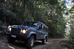 Southern Cross 4WD tours are an award winning, family run, Australian Tour company offering the best tours on the Gold Coast.