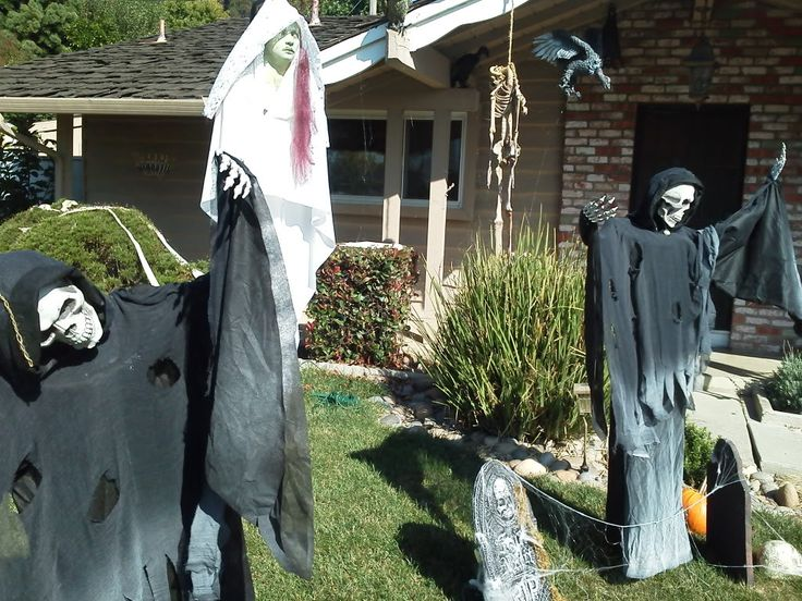 Getting It Done Halloween Pinterest