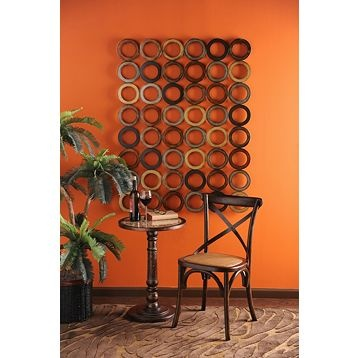 Metallic Dots Plaque | Kirkland's