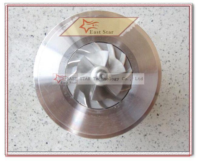 Free Ship Turbo Cartridge CHRA GT2556V 454191-5015S 454191-0012 454191 Turbocharger For BMW 530D 730D E38 E39 M57D M57 D30 3.0L