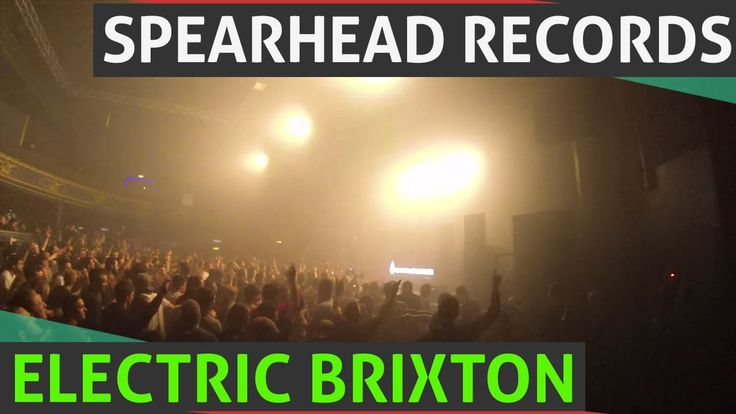 One of the biggest Brixton Electric events: Spearhead Records 10th Birthday at Electric Brixton. Electric Brixton in London hosted 10th Spearhead Records birthday with their biggest lineup to date.  Line-up: Drumsound & Bassline Smith Fabio & Grooverider Brookes Bros. John B BCee Hybrid Minds b2b LSB Technimatic Utah Jazz Tokyo Prose Bladerunner Mutated Forms Dexcell Battery  MC's Youngman, Con*Natural (MC Conrad), Riya, Fava, Texas, Tempza