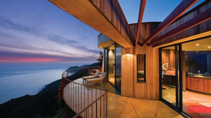 Inside Post Ranch Inn - Big Sur's Most Exclusive Getaway