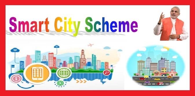 Smart City Yojana is one of the most favorite and ambitious project of Indian Government, the main motive of this Scheme is to build Smart Cities in India