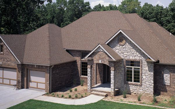 Tamko Heritage Rustic Slate Shingle House Roof Shingles Fibreglass Roof