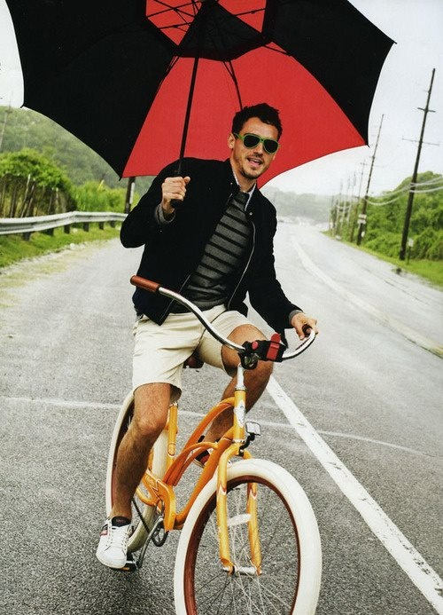 96 Best Bicycle Rain Images On Pinterest Umbrellas