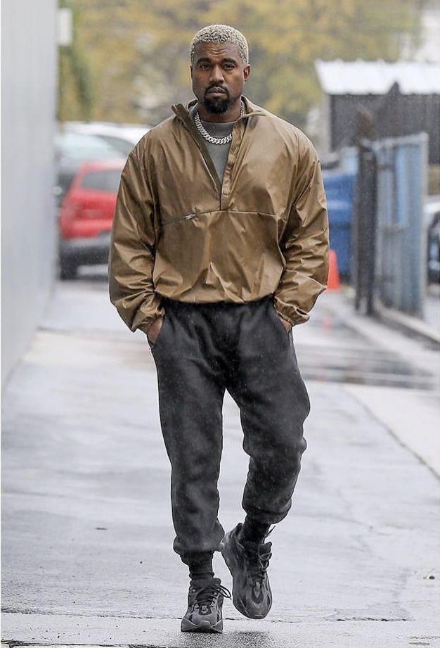 Kanye West Outfits Image By Marlhawk On Yezzus Yeezy Fashion Kanye West Style