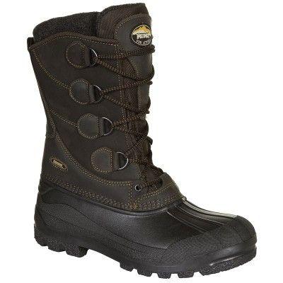 Jacht_Kleding Sportschoenen - Laarzen extreme koude Solden MEINDL - Herenschoenen