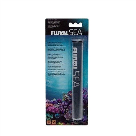FLUVAL SEA RESINA EPÓXICA Acuática - #FaunAnimal proporciona una excepcional resistencia en la unión para una variedad de aplicaciones en paisajismo acuático, incluyendo la fijación de estructuras de piedra, corales y algunas plantas acuáticas para superficies decorativas.