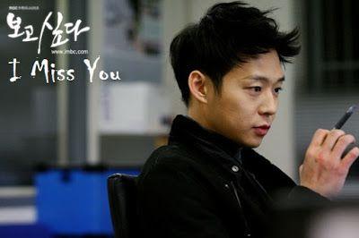 Sinopsis Drama Korea I Miss You