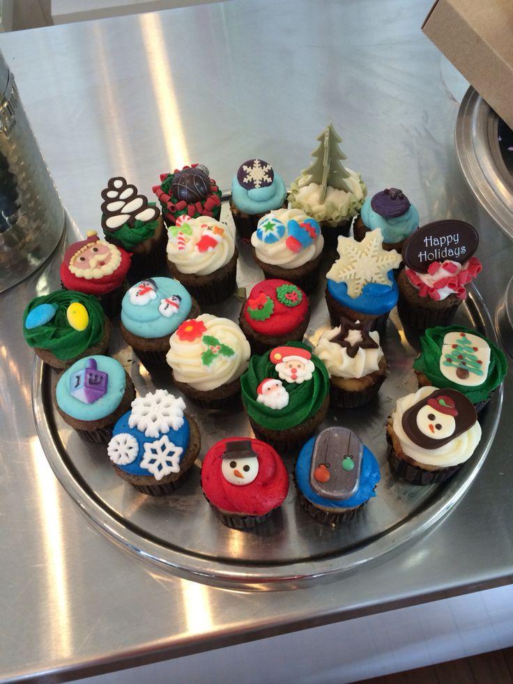 Misha's Cupcakes Miami!!!! LOVE them!!!!!