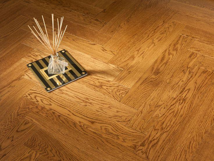 Oak Chestnut, Select and Better, Renaissance flooring collection