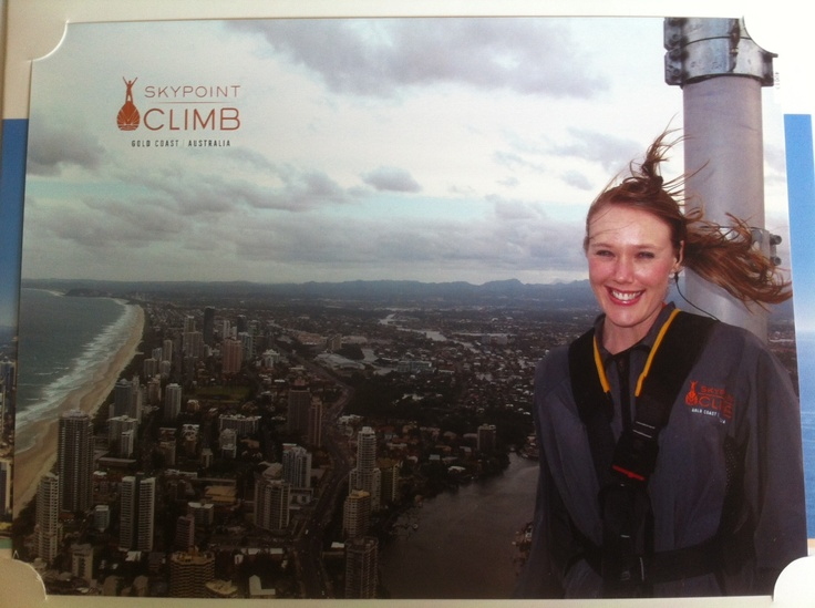 Climb to the top of the Q1 building in Surfers Paradise and have both an awesome view and your heart racing!