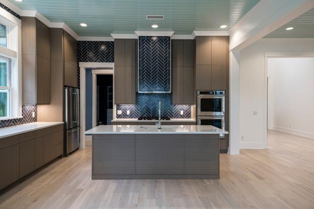 Discover HGTV Dream Home 2020 before the design te…