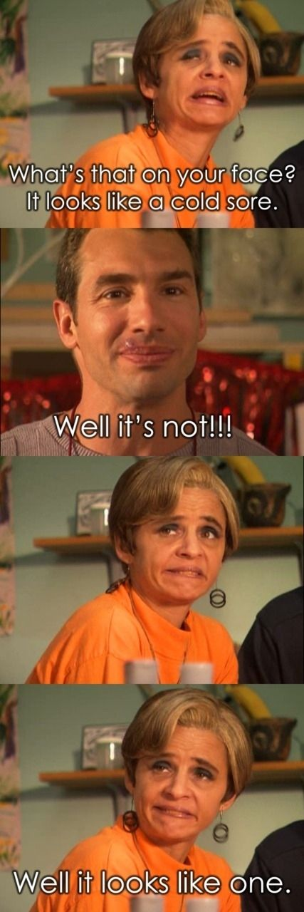26 Moments When Jerri Blank Inspired Us To Be Better People