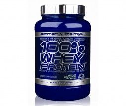 Proteina Whey 100% - proteina din zer