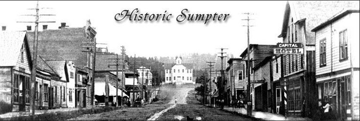 Sumpter, OregonVisit Oregon, Visit Sumpter, Places