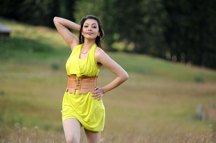 kajal agarwal latest stills