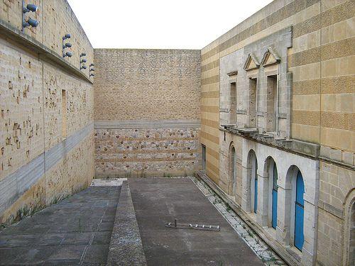 Palazzo Di Lorenzo, Francesco Venezia, Gibellina nuova, Sicily