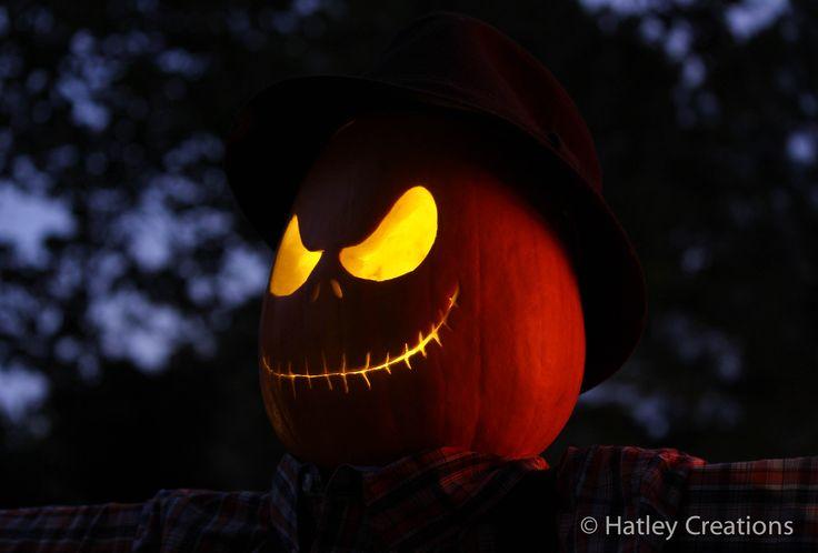 Pumpkin King Scarecrow  2013