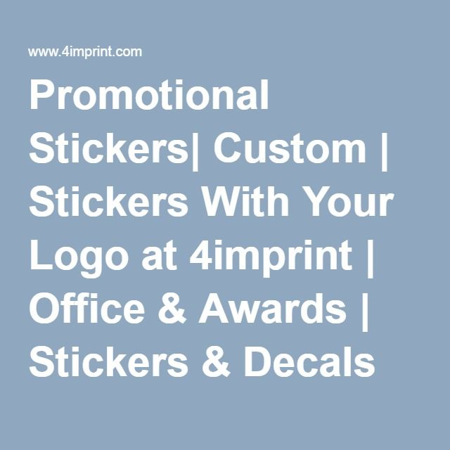 Best Promotional Stickers Ideas On Pinterest S Punk Punk - Promotional custom vinyl stickers australia